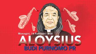 Aloysius Budi, Pastur Saksofonis dari Semarang