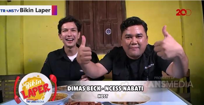Bikin Laper! Manis Lembut Gudeg dan Krecek khas Yogyakarta