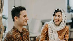 Apa Arti Throwback di Balik Pernikahan Hannah Al Rashid dan Nino?