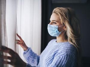 Tips Liburan Saat Pandemi Agar Terhindar dari Risiko Penularan COVID-19
