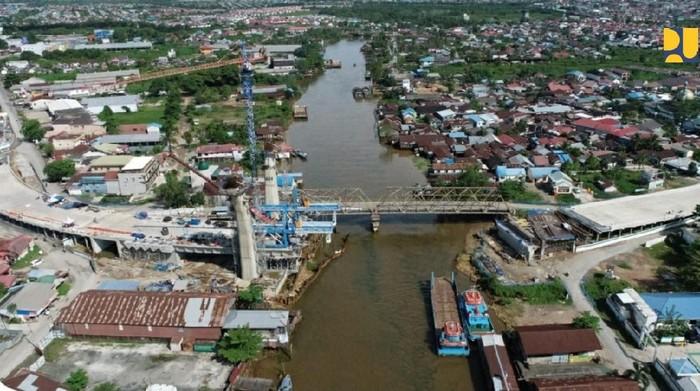 Jembatan Sei Alalakq