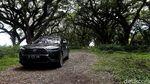 Jelajah Jakarta-Bali Bersama Toyota Corolla Cross Hybrid