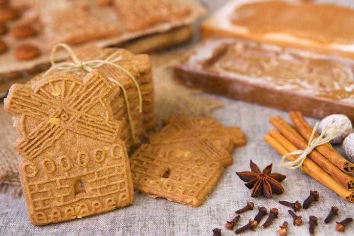 Produsen Biskuit Lotus Biscoff Diprotes Gegara Ingin Mengganti Sebutan 'Speculoos'