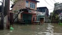 Aulia Rachman Bicara soal Permukiman Warga Medan Terendam Banjir Sebulan