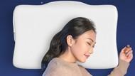Huawei Bikin Bantal Pintar Pemantau Kualitas Tidur