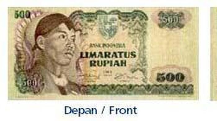 Dua hari lagi yakni 28 Desember 2020 adalah batas terakhir penukaran 6 uang rupiah tahun emisi 1968, 1975 dan 1977. Setelah tanggal tersebut, penukaran tak bisa lagi dilakukan.
