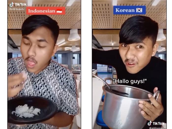 Netizen Ungkap Beda Cara Makan di India hingga Korea