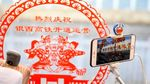 China Tambah Lagi Jalur Kereta Cepat 618 Km