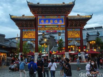 4 Pusat Jajanan Streetfood Bagi Pecinta Wisata Kuliner di PIK