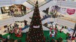 Diskon Natal dan Akhir Tahun di Pusat Perbelanjaan