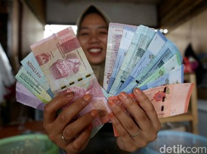 6 Curhatan Soal Uang Belanja yang Viral, Ada Suami Cuma Kasih Rp 6.600