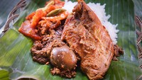 12 Makanan Tradisional Indonesia yang Populer dan Lezat