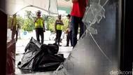 Daftar Aksi Jemput Paksa Jenazah-Pasien Corona di Jateng