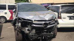Kecelakaan Maut di Jaksel Dipicu Senggolan Mobil, Ingat Lagi Redam Emosi di Jalan
