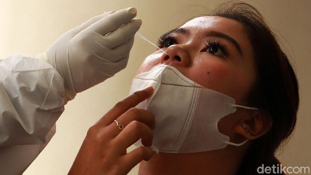 Viral Kades di Probolinggo Tolak Warga Di-rapid Antigen, Camat Akan Tegur