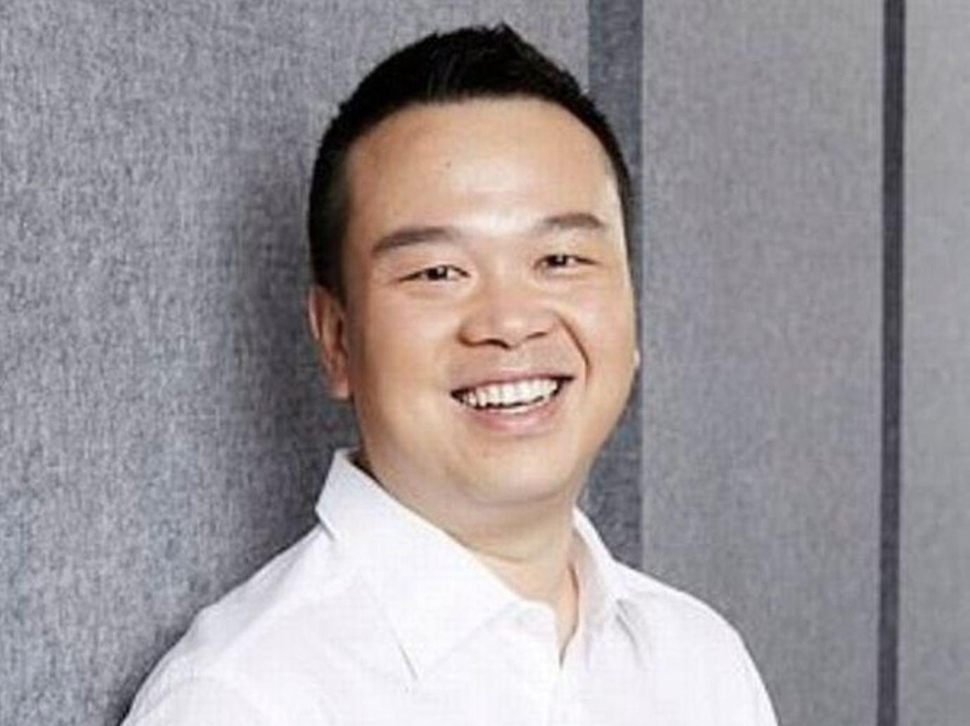 Produser muda  Netflix bernama Lin Qi meninggal dunia di usia 39 tahun. (dok Ist Detik)