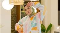 Mengaku Ketakutan, Rachel Vennya Ungkap Alasannya Lepas Hijab