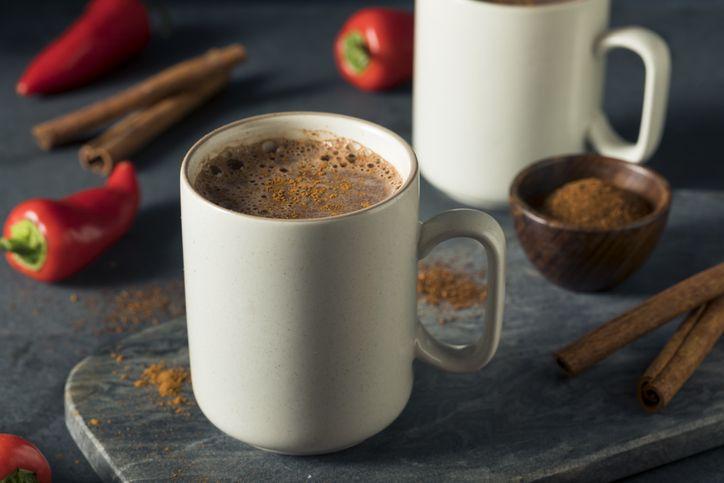 6 Resep Hot Chocolate Rumahan yang Enak dan Rendah Gula