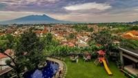Wisata Hanya Untuk Warga Lokal, Okupansi Hotel di Bogor Terdampak