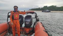 Wisatawan Asal Sidoarjo Hilang saat Snorkeling di Perairan Pulau Tabuhan