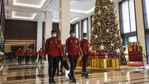 Timnas U-19 Diberangkatkan ke Spanyol