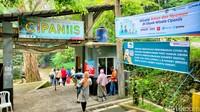 Ingin liburan bersama keluarga ke tempat wisata yang murah dan tentunya menyenangkan, pergilah ke Desa Cipaniis, Kecamatan Pasawahan, Kabupaten Kuningan.