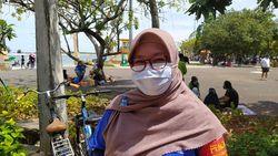 Ancol Ramai Pengunjung, Pengelola: Per Pukul 10.00 WIB Ada 8.800 Orang