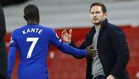 Frank Lampard Tidak Menyesal Lakukan Hal Ini pada Kante
