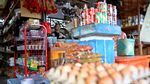 Foto: Kisah Sukses Penjual Bumbu Dapur yang Kini Punya Toko Sembako