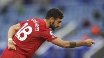 Tekad Bruno Fernandes: Fans MU Makin Enak Ketemu Pendukung Liverpool