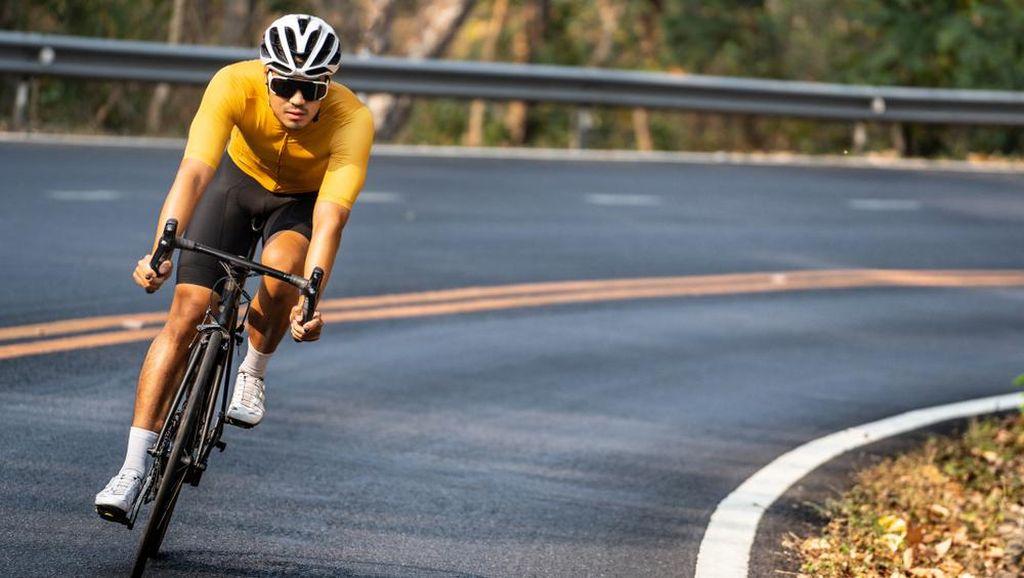 Ini Alasan Melanjutkan Kebiasaan Bersepeda Meski Pandemi Berakhir