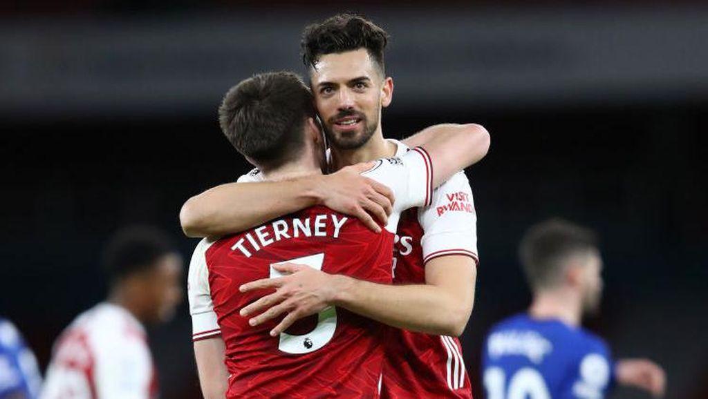 Arsenal Akhirnya Menang Lagi!