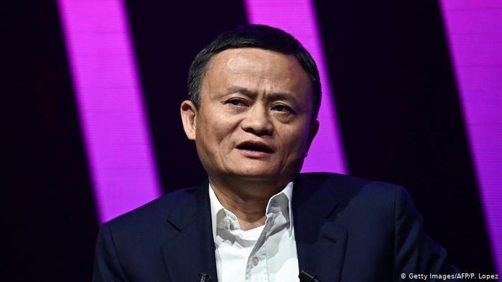 Pemuda China Frustrasi dengan Sosok Seperti Jack Ma, Kenapa?