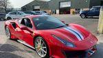 Lihat dari Dekat 10 Mobil Termahal di Indonesia, Harganya Tembus Puluhan Miliar