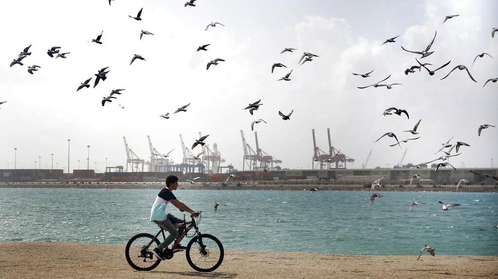 Wow! Arab Saudi Mau Bangun Kota Tanpa Mobil dan Tanpa Jalan Raya