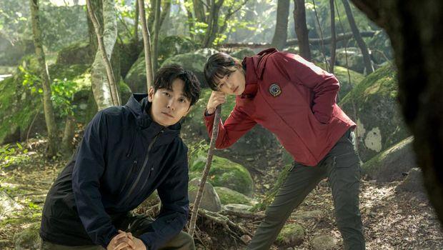 Drama Korea Mount Jiri