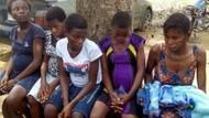 3 Fakta Indomie yang Jadi Alat Transaksi Seks di Ghana