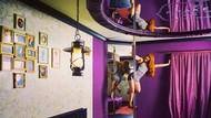 Foto: 6 Hotel untuk Kamu yang Liar di Ranjang