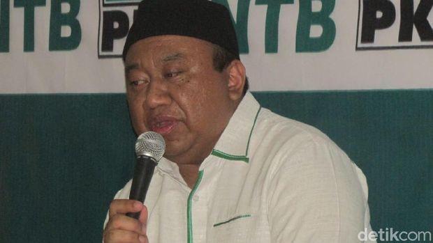 Anggota DPRD Lombok