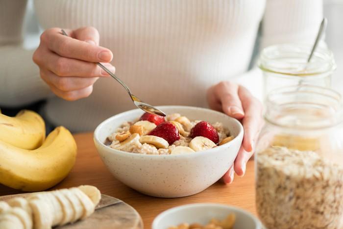 Menu Sarapan Pagi Sehat untuk Memelihara Kesehatan Usus