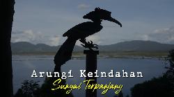 Nikmatnya Perjalanan Menyusuri Sungai Kapuas Menuju Danau Sentarum