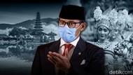Rapat Perdana, Sandiaga Langsung Dapat PR dari DPR