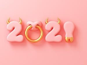 Imlek 2021 Tahun Kerbau Logam, Ini Ramalan Shio Paling Beruntung