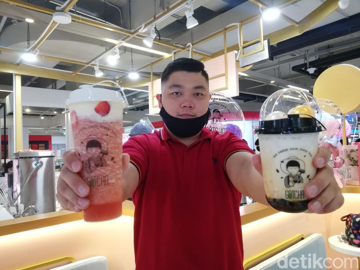 Slurpp! Manis Segar Bubble Tea Asal Australia Kini Hadir di Bandung