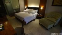 Padahal hotel-hotel mengaku sudah siap untuk menerima wisatawan dengan prokes yang berlaku. Sertifikat CHSE salah satunya.