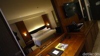 Seperti hotel-hotel lainnya. Sthala Hotel Ubud melakukan promo lewat harga kamar.