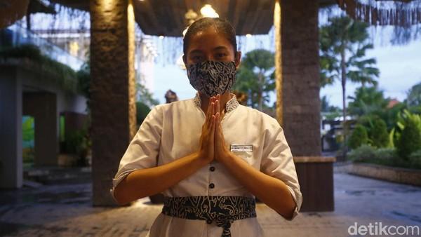 Saat perbatasan negara ditutup, Sthala Hotel Ubud bertahan dengan melakukan berbagai cara seperti promosi ke kota-kota sekitar Bali.