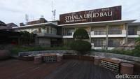 Sthala Hotel sendiri tidak pernah tutup selama pandemi.