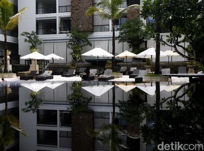 Liburan Rasa Sultan, The Trans Resort Bali Cuma Rp 1 Juta Aja!