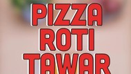Bikin Pizza Nggak Ribet, Pakai Roti Tawar!
